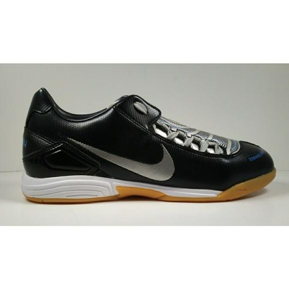 49208eac9a9 Rare! 2007 Nike Total90 Shoot IC